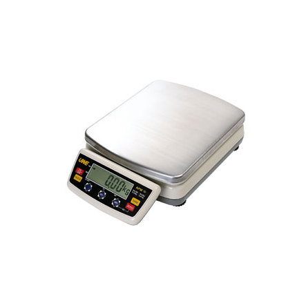 Bänk/Golvvåg APM-6kg/10g - 150kg/50g