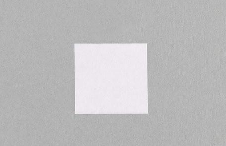 Prisetikett, 29 x 28mm, G2, Vit