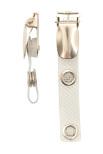 Passerkortshållare Reko 71 med clips B
