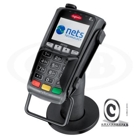 Nets Betalterminal iPP350