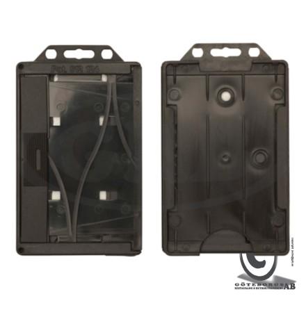 Magnetskortshållare ID korthållare