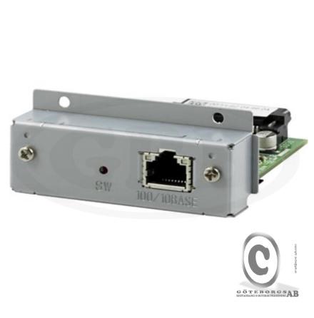 Star Ethernetgränssnitt