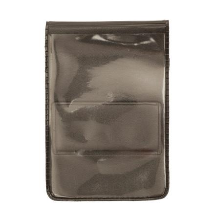 Plastficka stående med magnet 61x86 mm