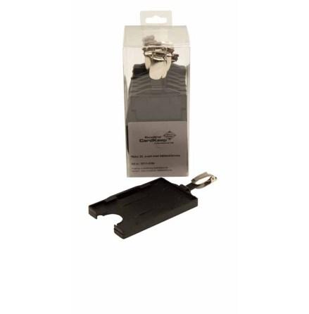 Passerkortshållare Reko 20 med clips
